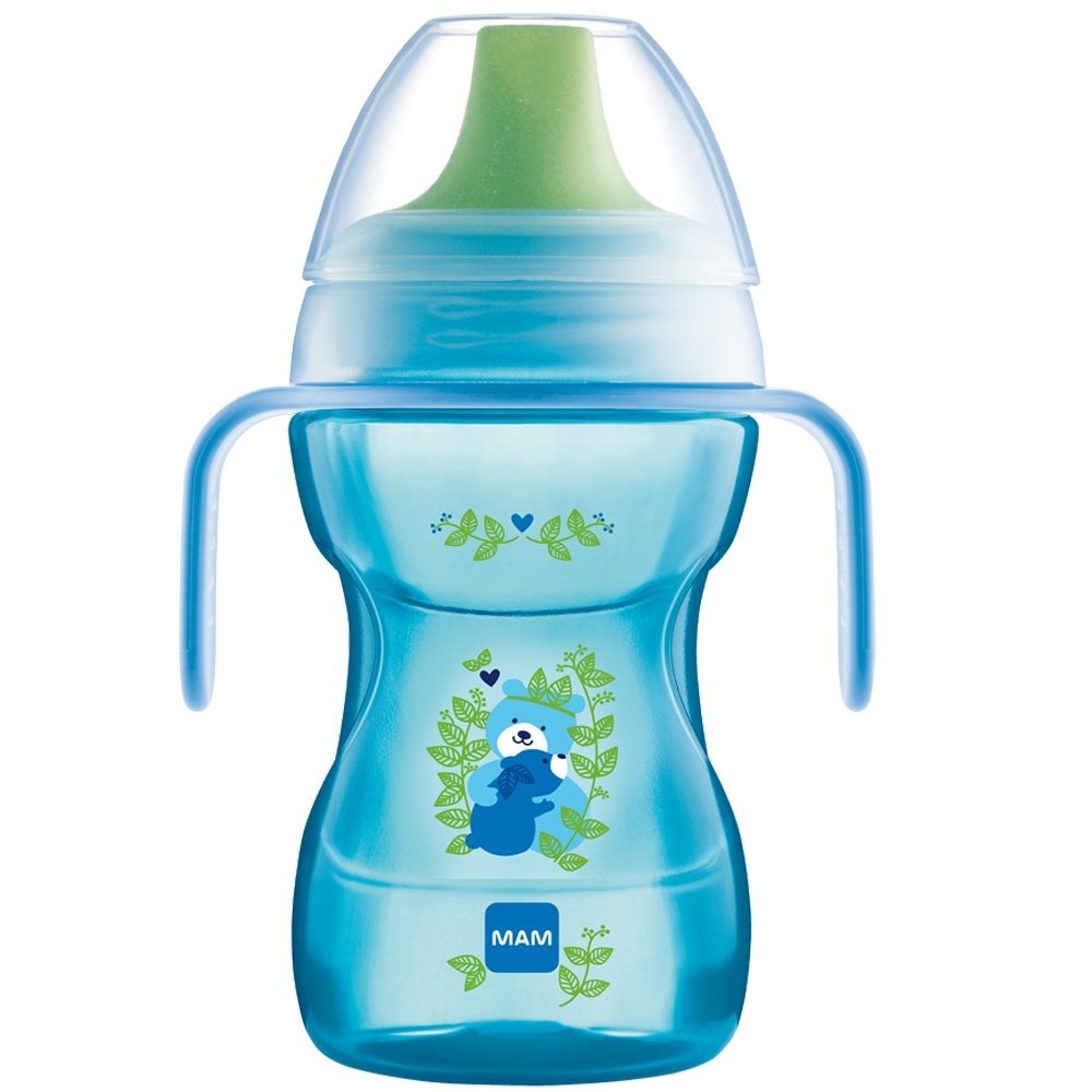 MAM Fun To Drink Cup, 270ml Toddler Cup