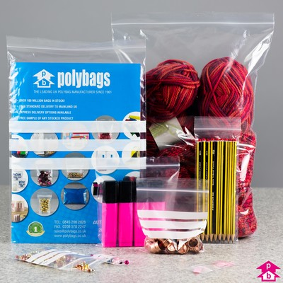 Free Polybags Samples