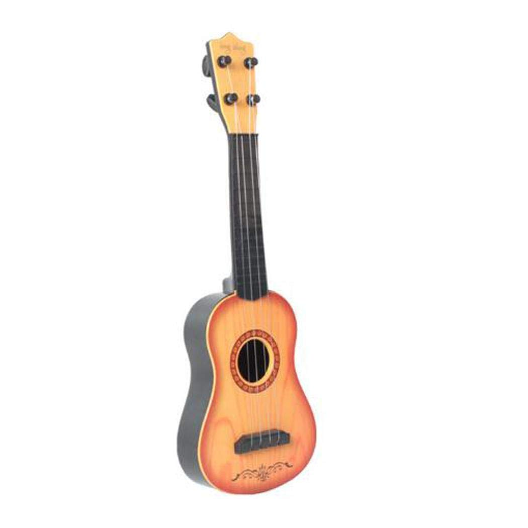 Sioneit – Sioneit Baby Musical Instrument Toy Children Funny Ukulele Guitar Educational Toys Guitars & Strings
