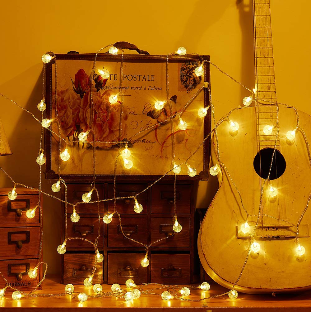 Indoor Bedroom Outdoor Christmas Party Festoon Lights