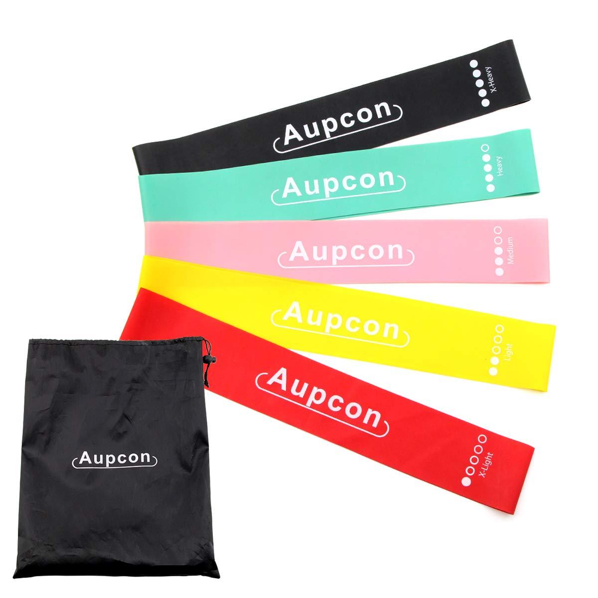 AUPCON Resistance Bands