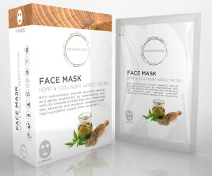 FREE CBD FACIAL MASK SAMPLE!
