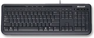 Microsoft Wired Keyboard 600, UK Layout