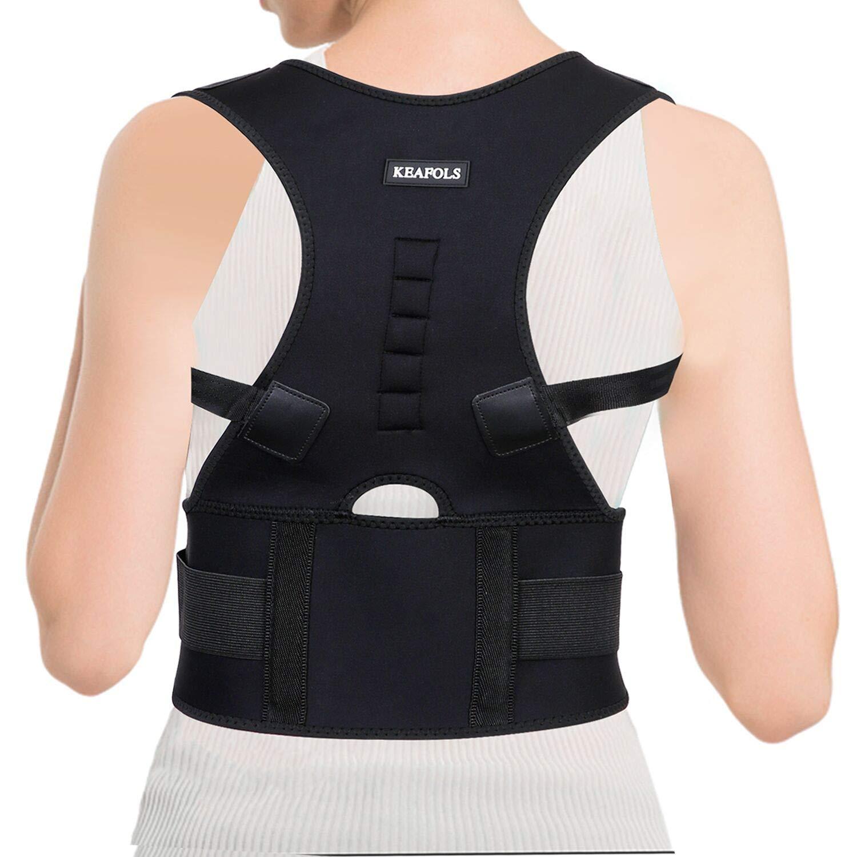 KEAFOLS Posture Brace Back Brace