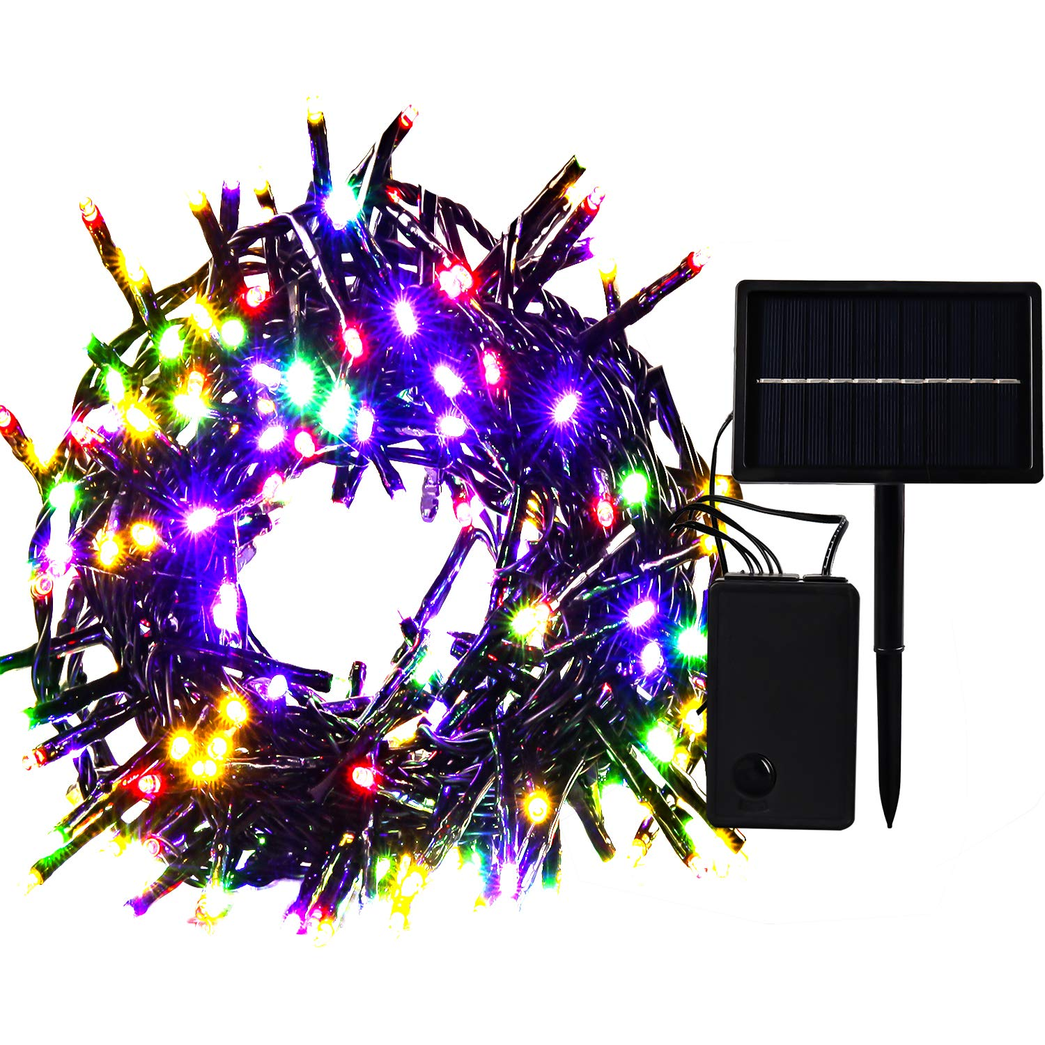 Magiclux Tech 300 LED Solar String Lights