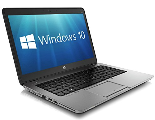 HP EliteBook 840 G1 14-inch Ultrabook