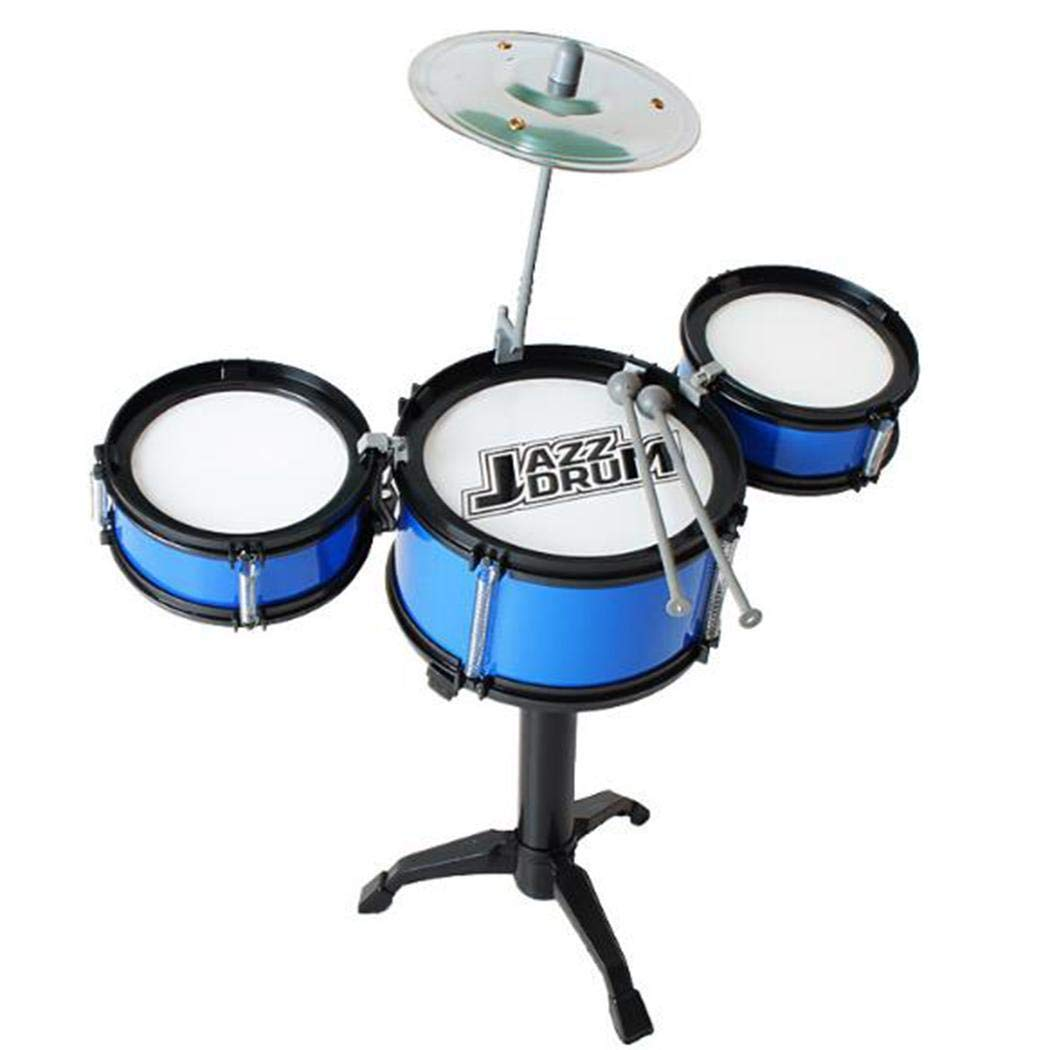 Qiopes Kids Three Drum Set