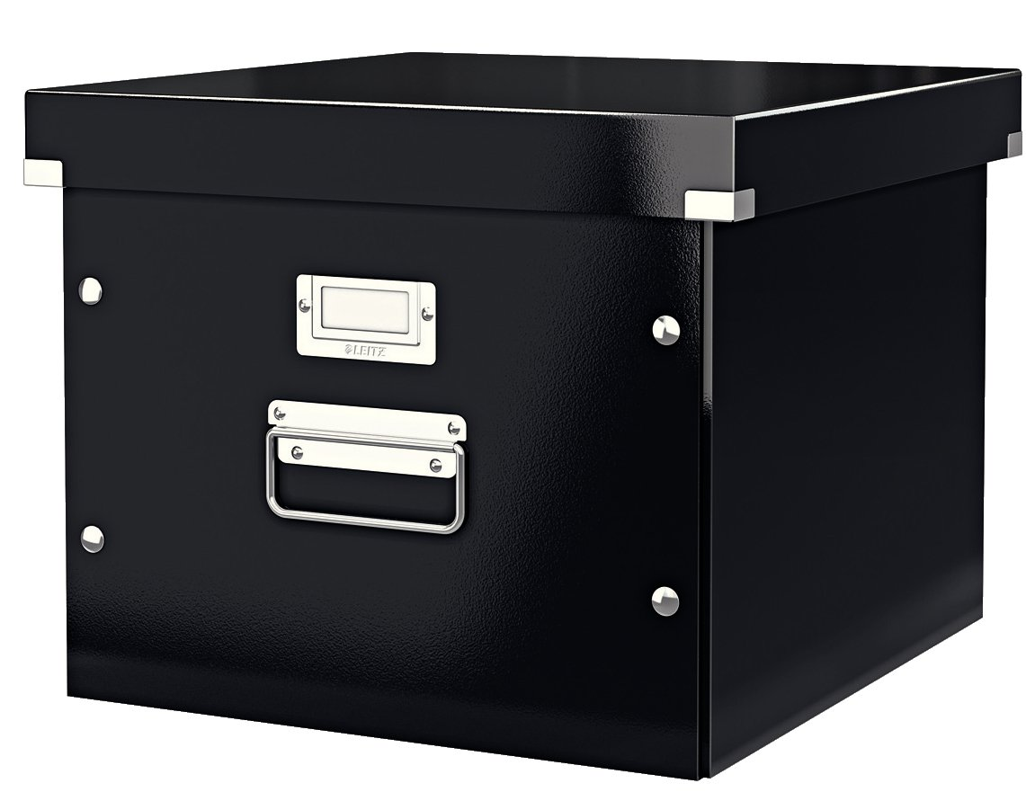 Leitz Suspension File Box, A4, Click and Store Range 60460095