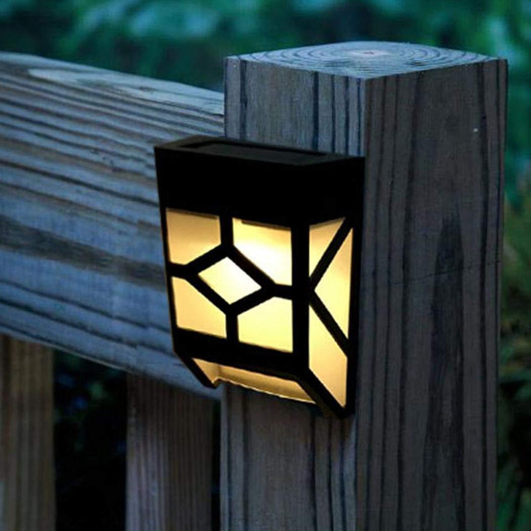 Carsge Outdoor Home Pane Light