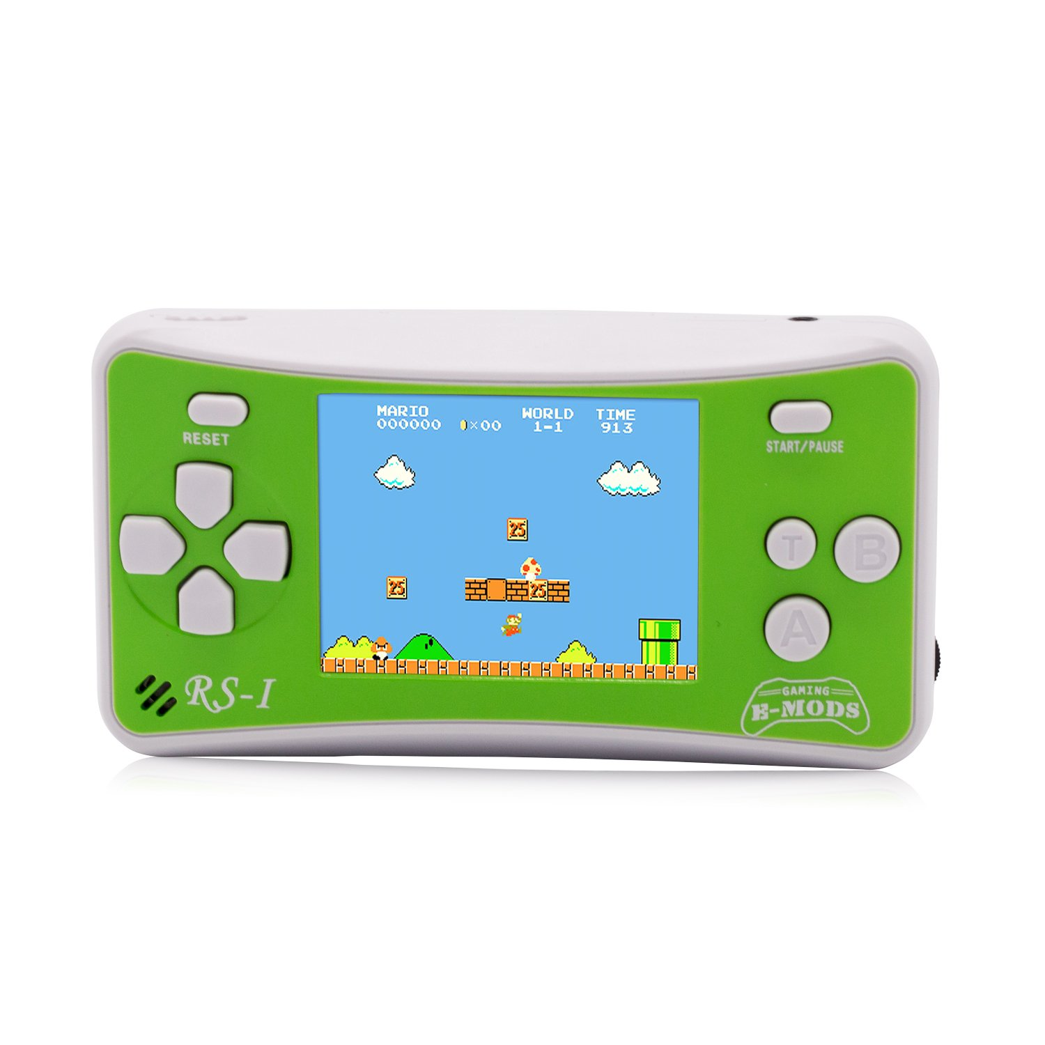 E-WOR Christmas Best Gift 2.5″ LCD 8-Bit Retro 152x Video Games