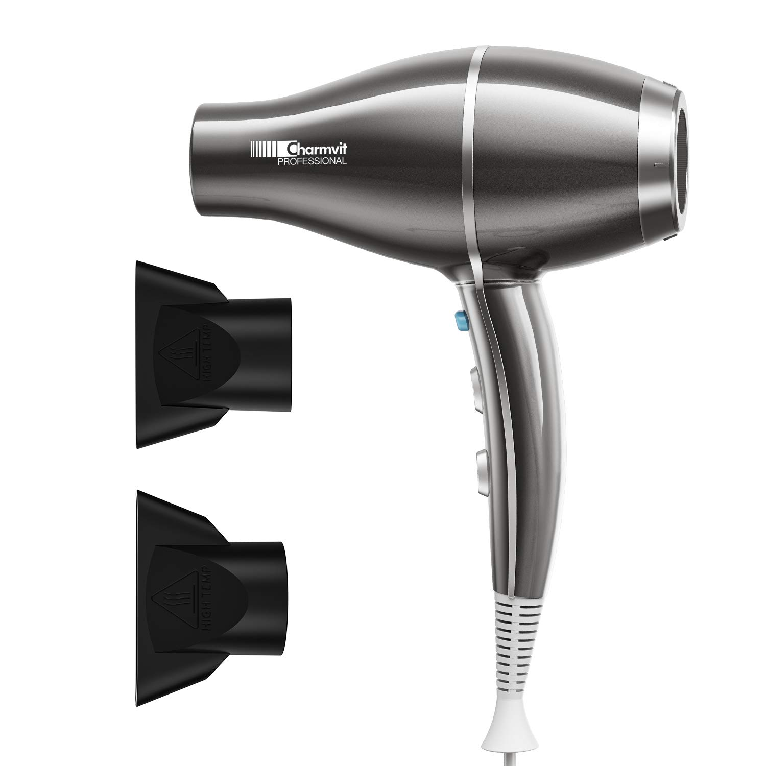 Professional Powerful 2000W Hair Dryer Negative Ion Blow Dryer