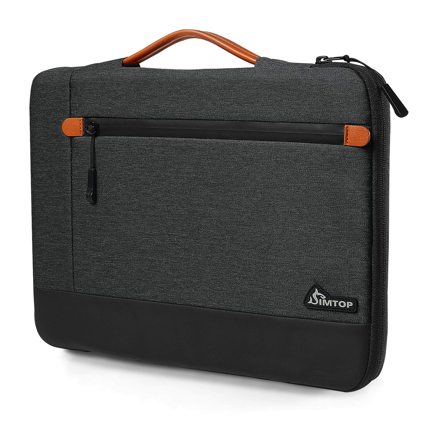 SIMTOP 360° protection laptop sleeve