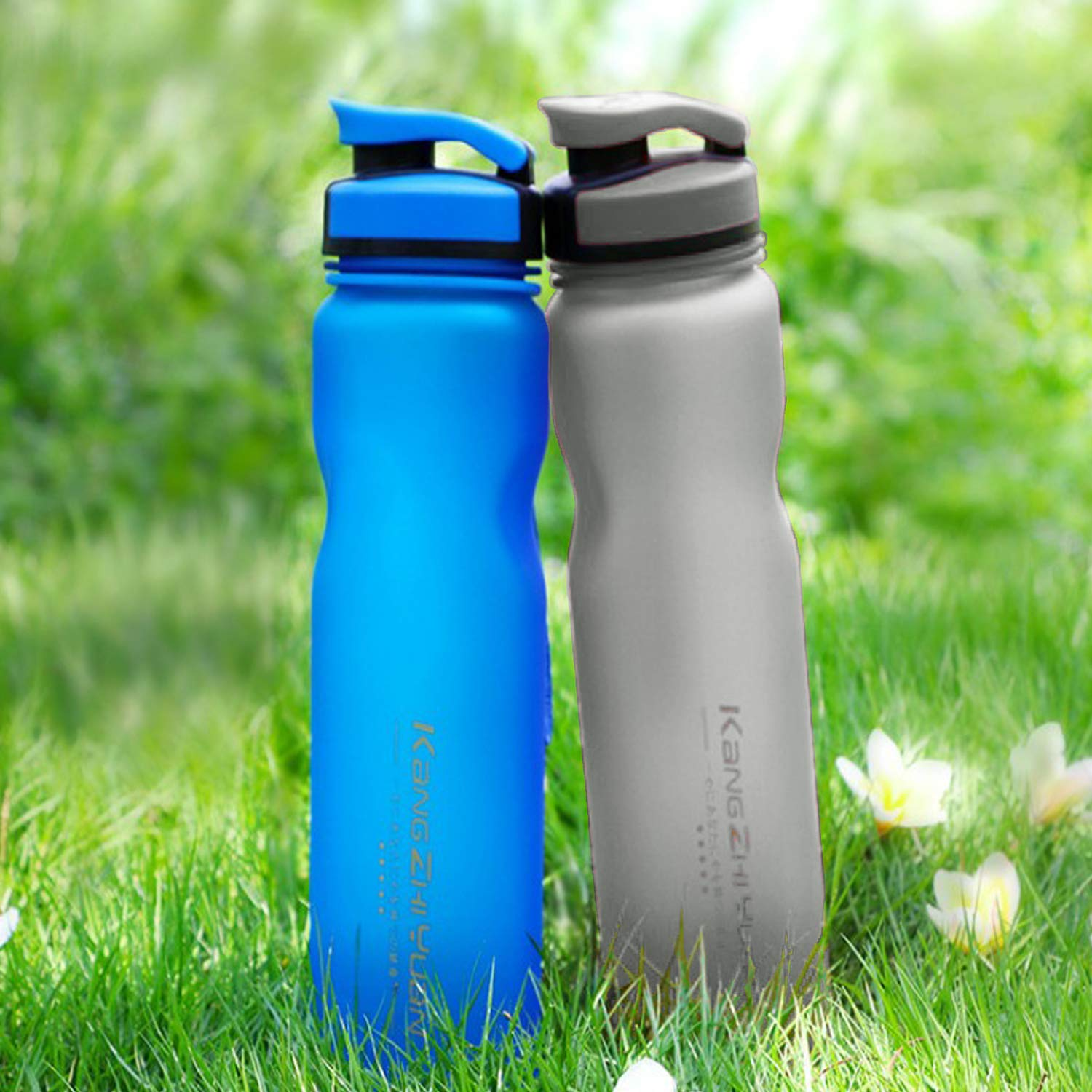 1 Littre Plastic Sports Water Bottle