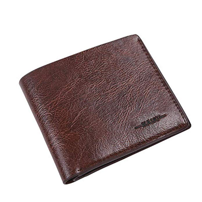 Qiopes Mens Wallet