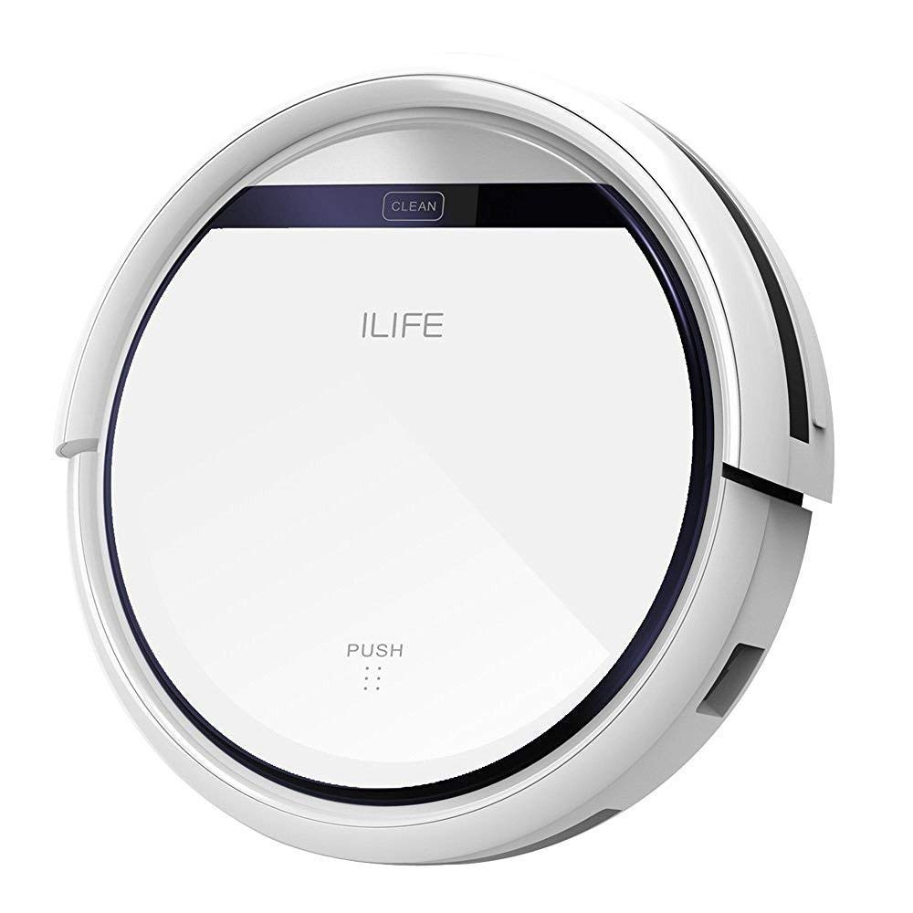 ILIFE V3s Pro Robotic Vacuum Cleaner Automatic Cleaning Robot