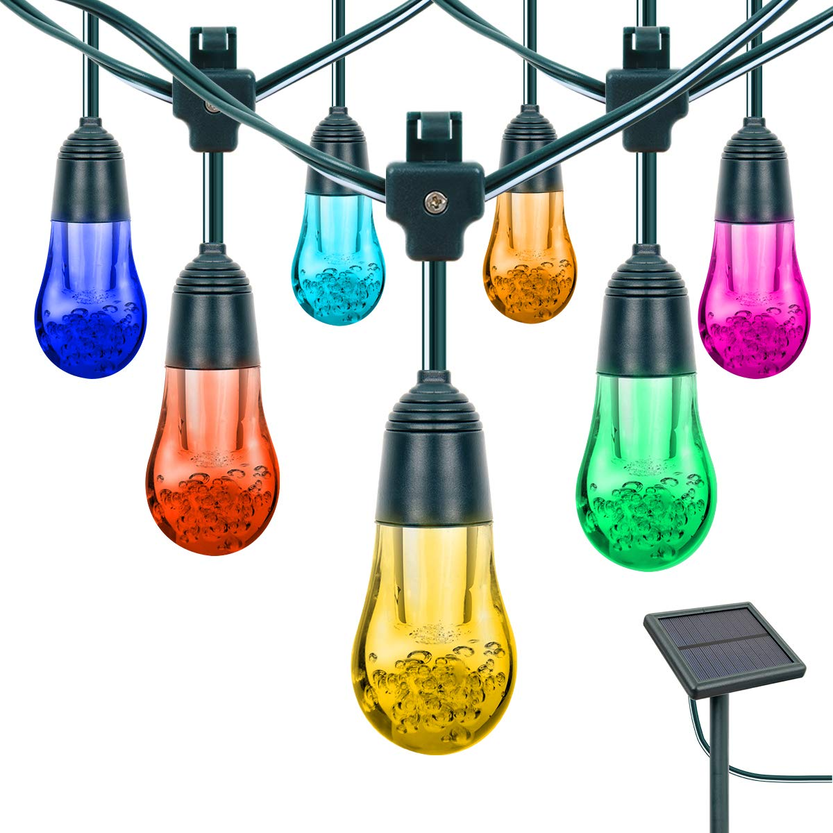 LED String Lights Outdoor