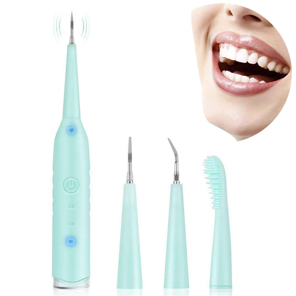 Electric Dental Calculus Remover Tartar