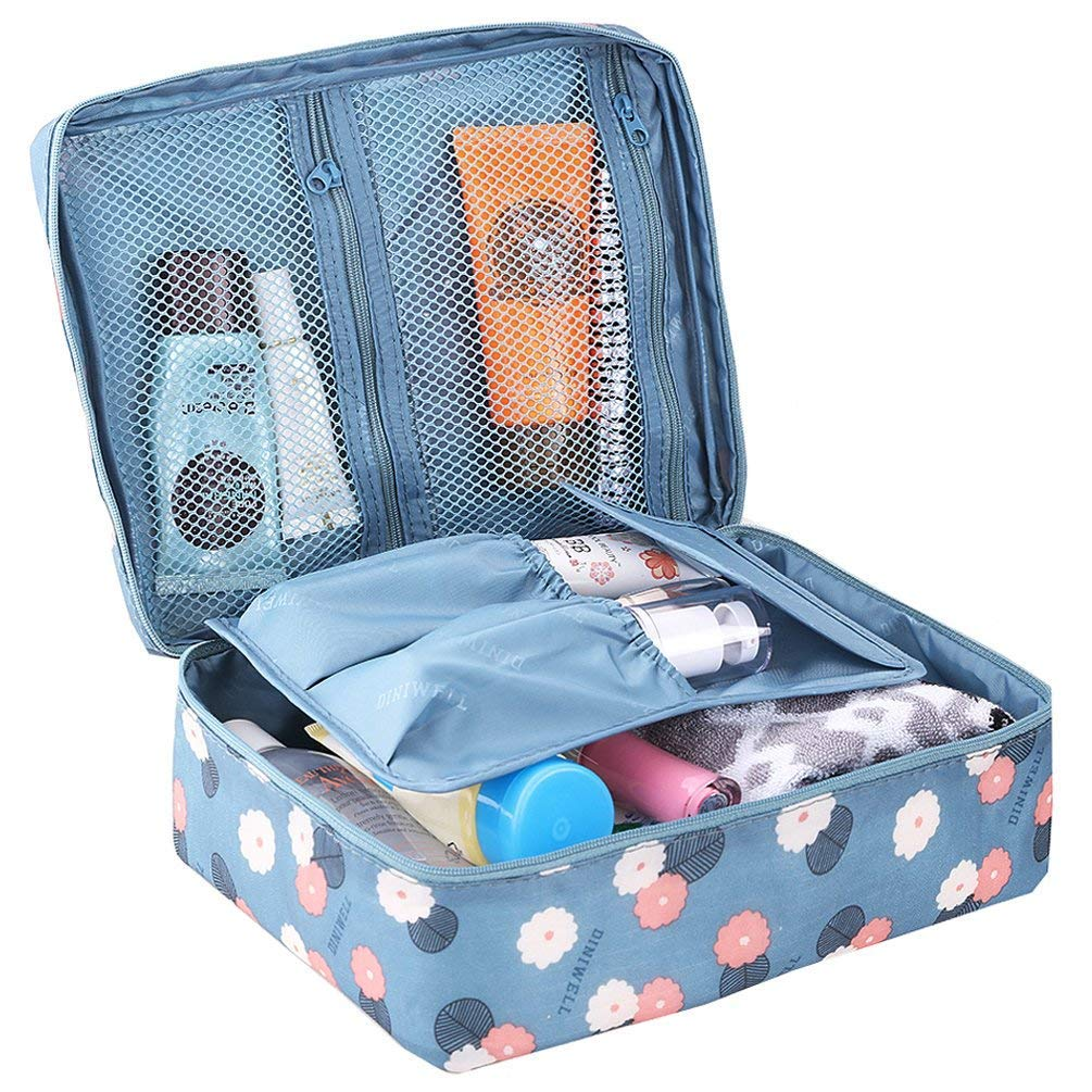 Beauty Case Makeup Bag £1.65 – FREE delivery
