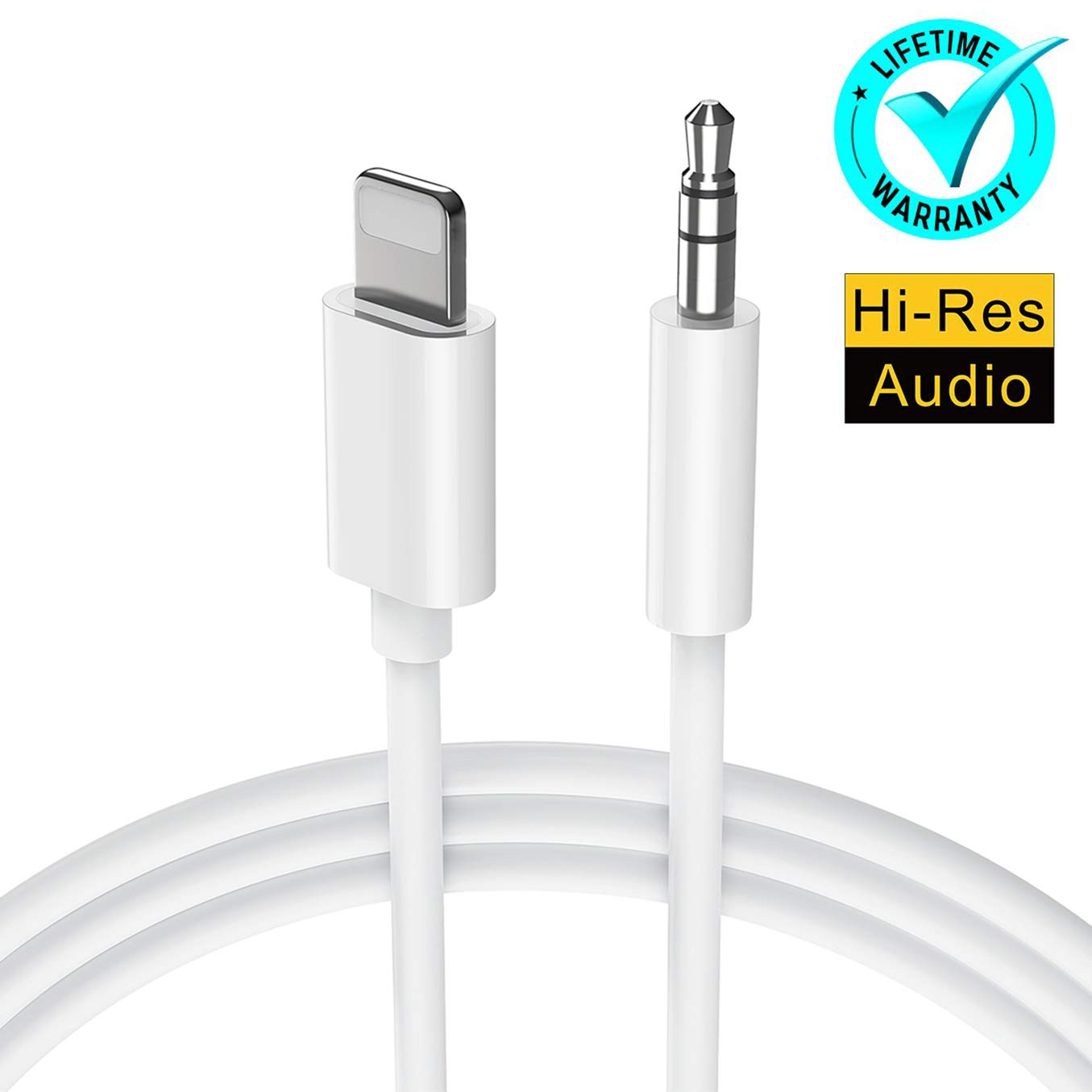 Aux Cable for iPhone