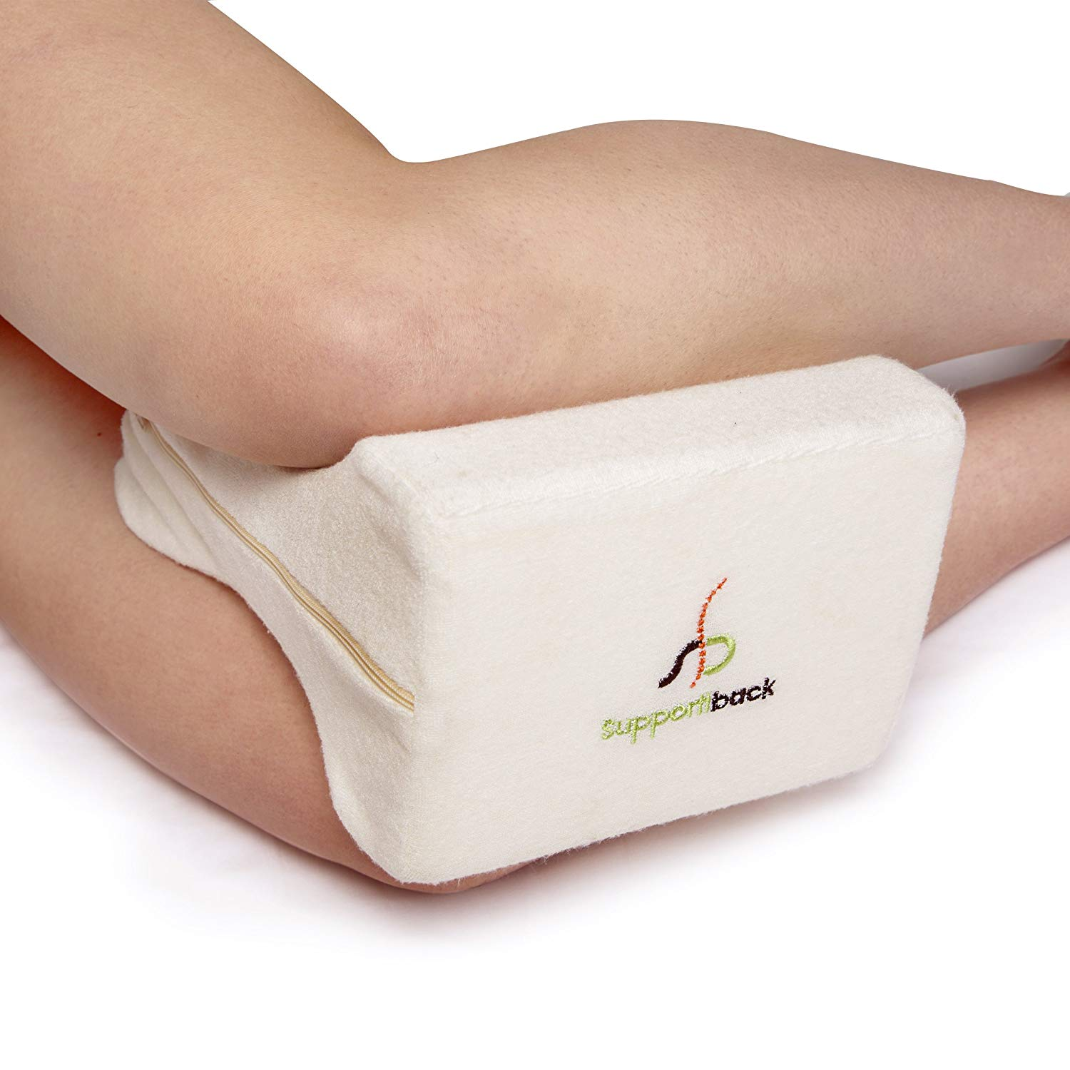 Orthopedic Knee Cushion – High-Density Memory Foam