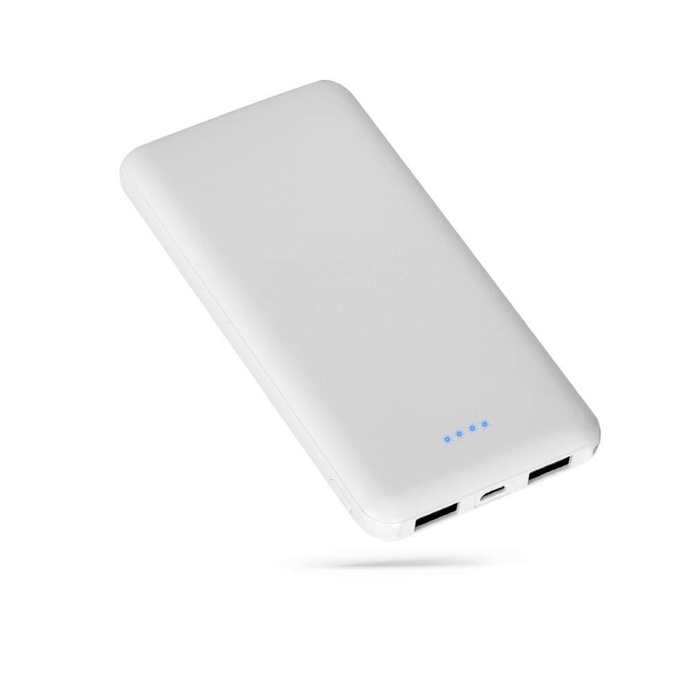 20000mAh Power Bank with 2 USB iSmart 2.0 Ports
