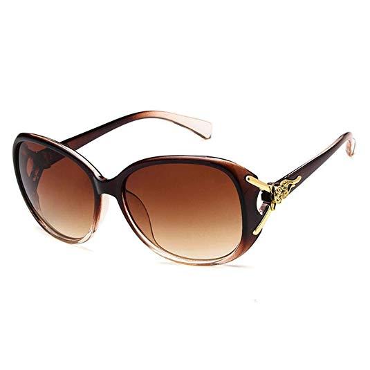 Men Women Eyewear Casual UV400 Sunglasses