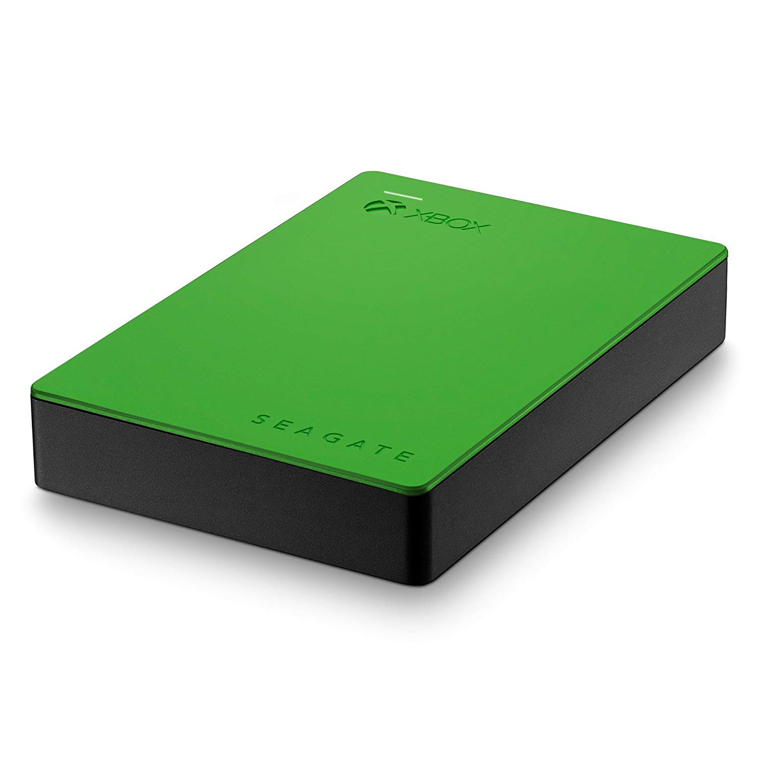 Seagate 4 TB Game Drive for Xbox, USB 3.0 Portable 2.5 Inch External Hard Drive for Xbox One