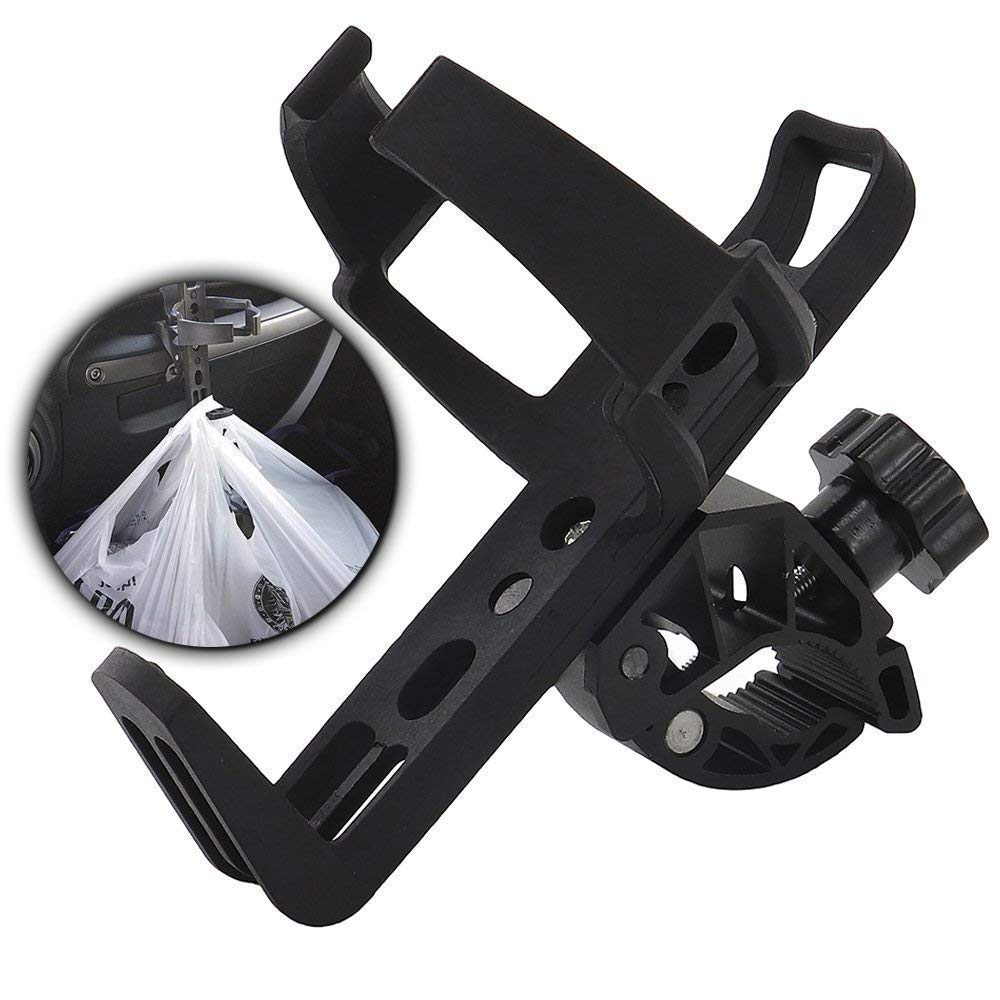 ISSYZONE Drink Holder, Cup Holder for Land Rover Cars Water Bottle Holder Universal