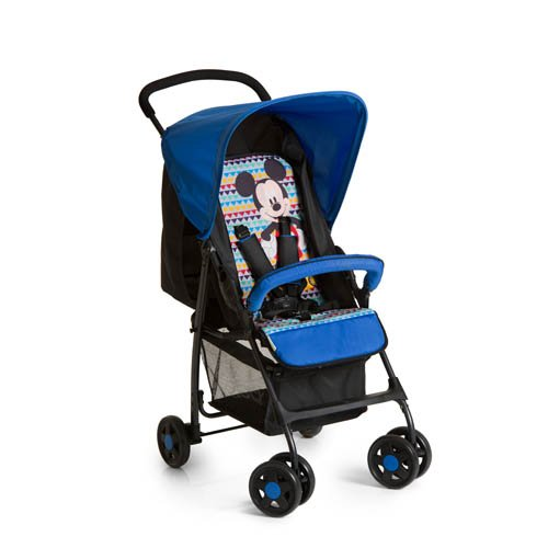 Pushchair from Birth to 15 kg