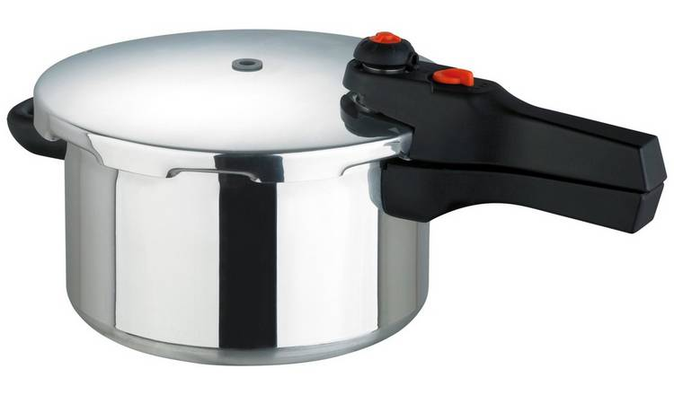 Prestige 4 Litre Aluminium Pressure Cooker