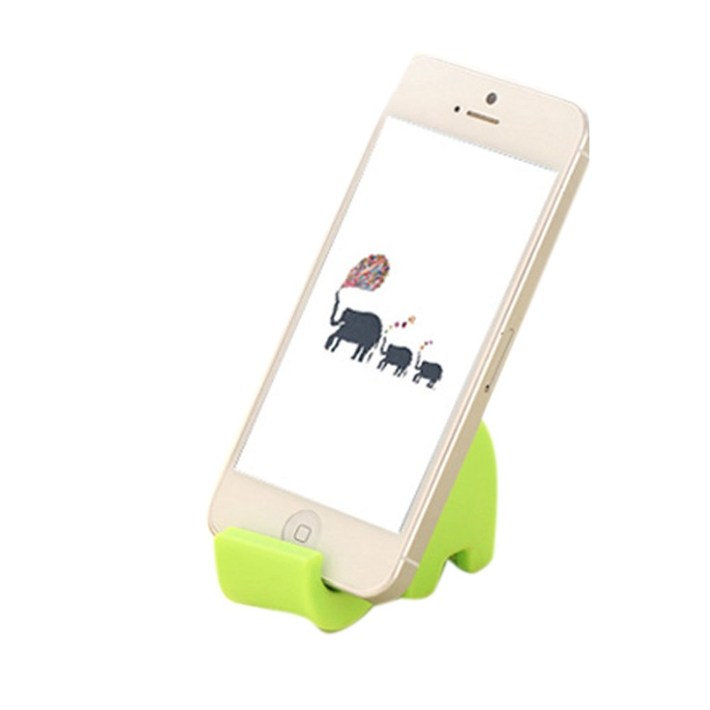 Cute Elephant Phone Stand Mobile Holder Free Delivery