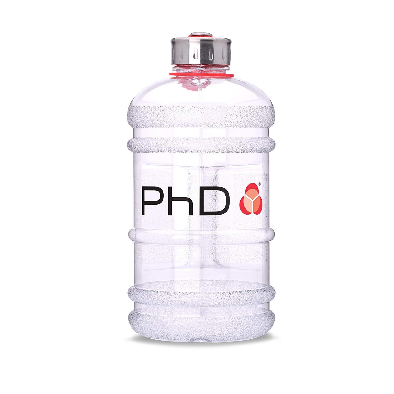 PhD Nutrition Water Jug 2.2 L  £1.88 Prime (+£4.49 P&P non-Prime)