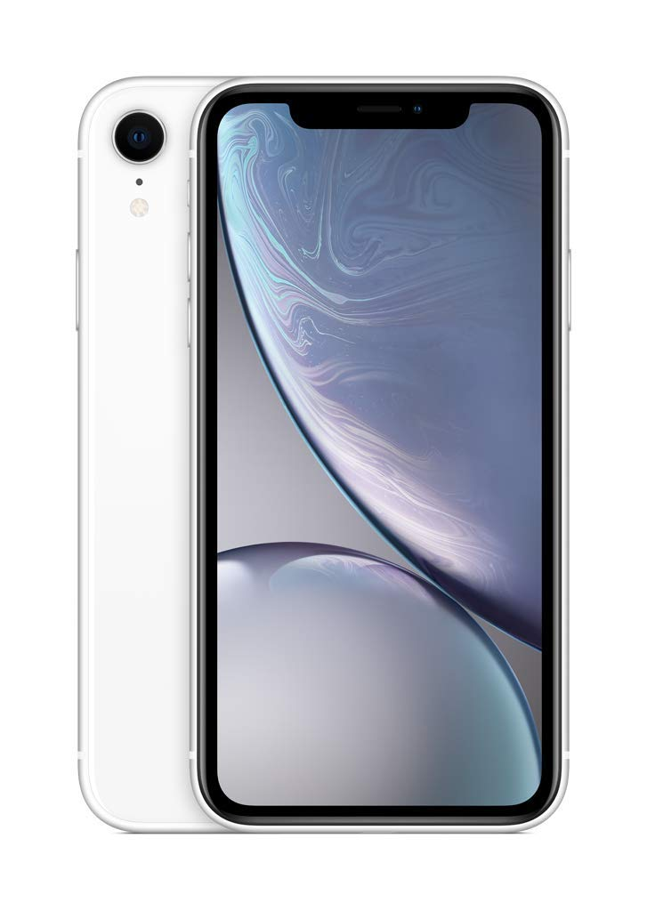 Apple iPhone XR (128GB) – White