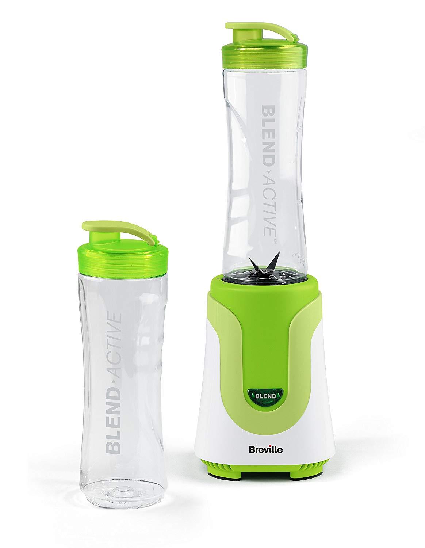 Breville Blend Active Personal Blender, 300 W, 50Hz