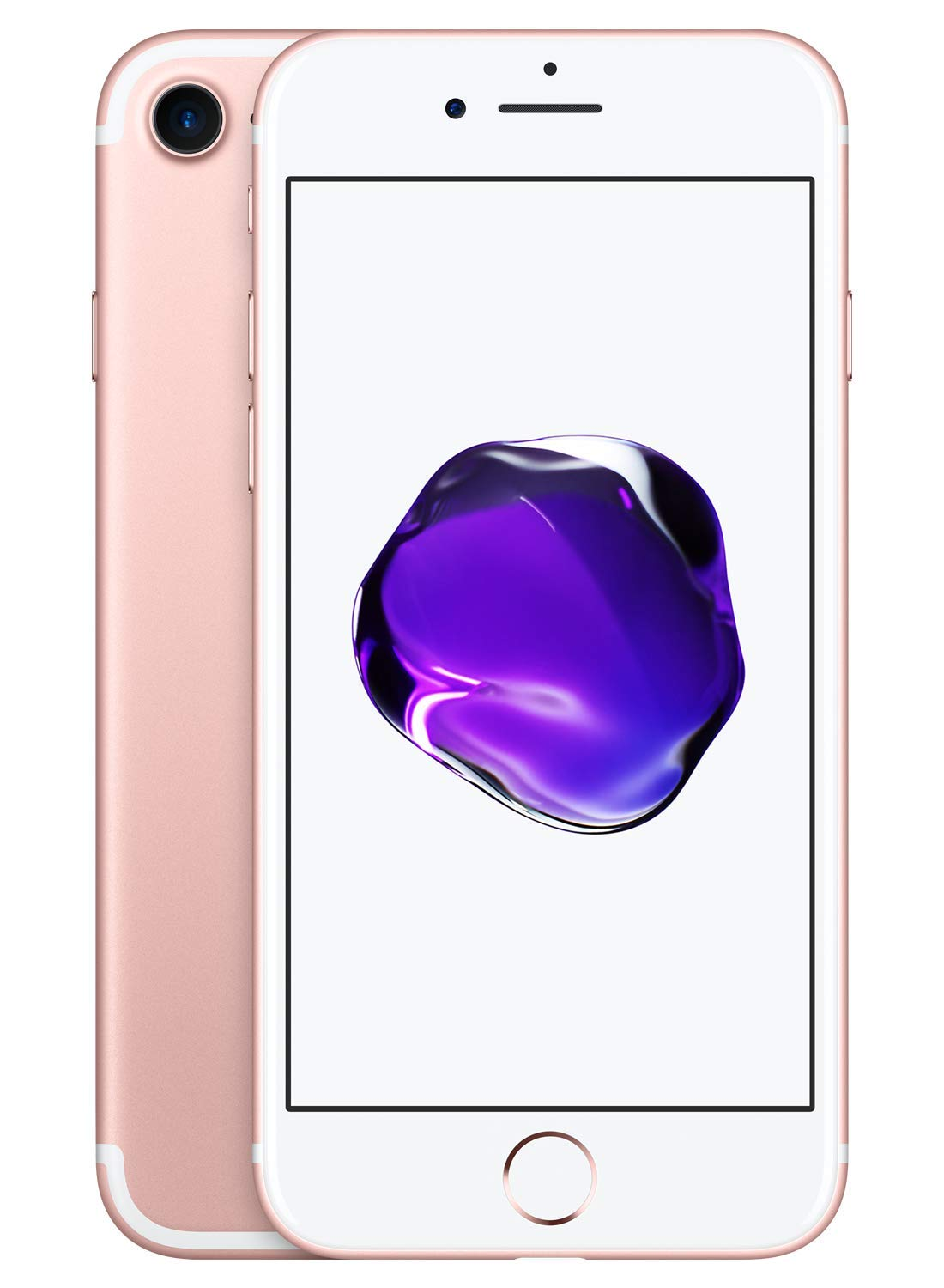 Apple iPhone 7 (32 GB) – Rose Gold
