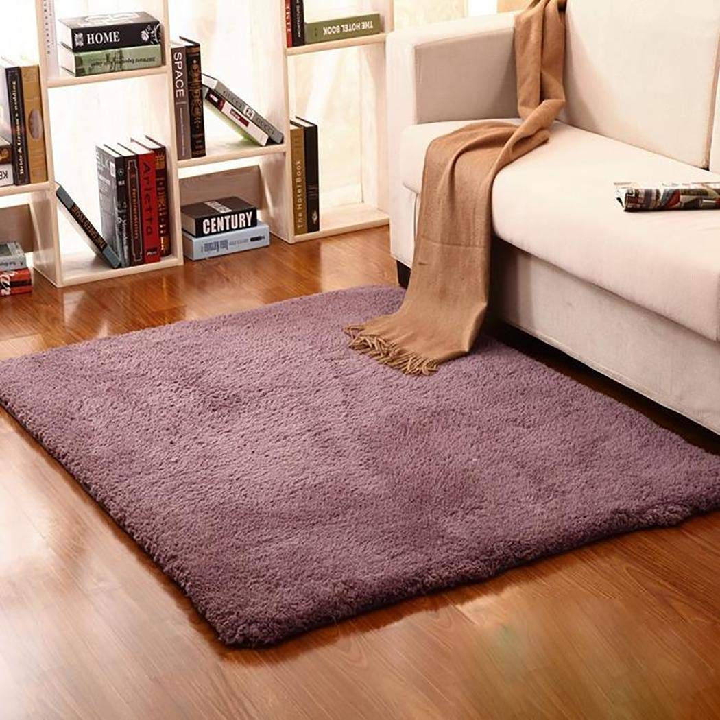 Household Solid Color Mat
