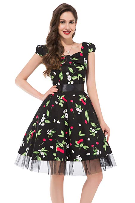 85% off Women  A-line Dress