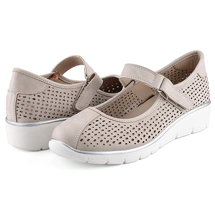 Half Price Women's Summer  Mary Jane Shoes Size 3-7