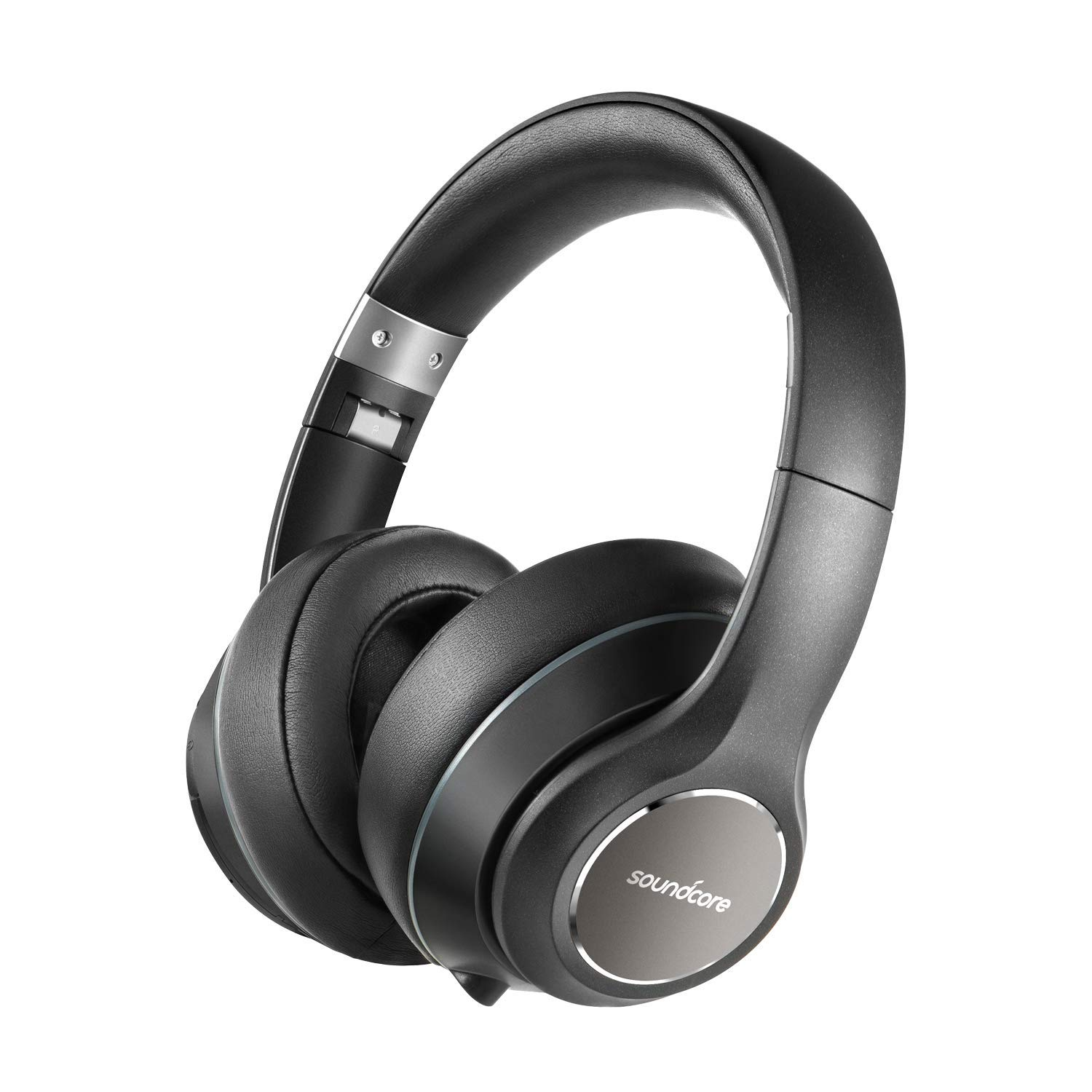 Anker Soundcore Vortex Bluetooth 4.2 Headphones – Hi-Fi Stereo Headphones