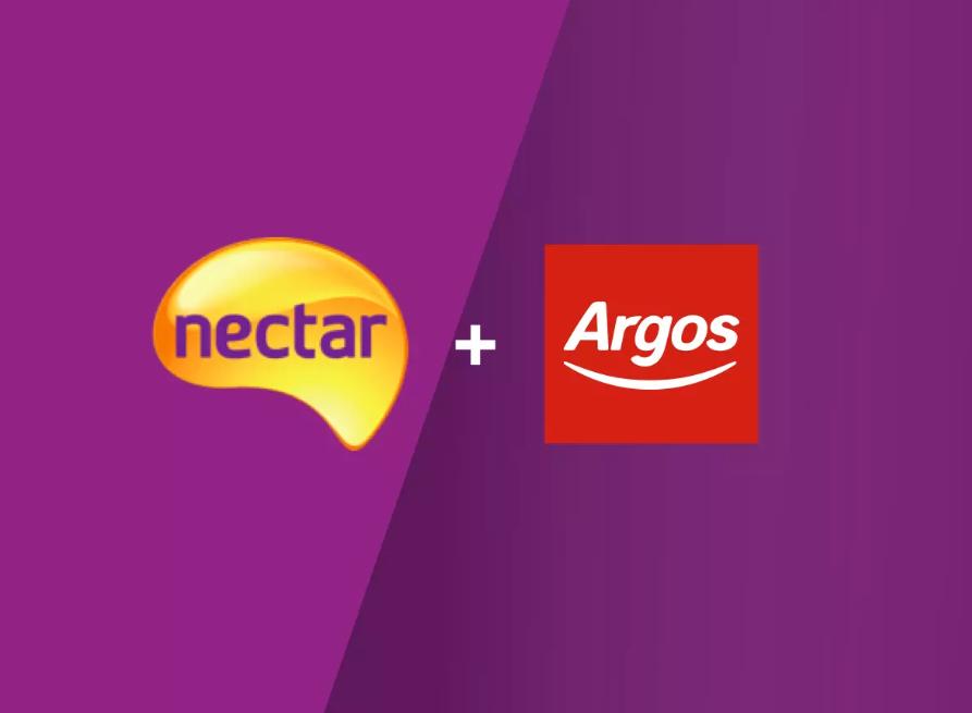 Spend £50 get 1000 Bonus Nectar points  or Spend £100 get  2000 Bonus at Argos