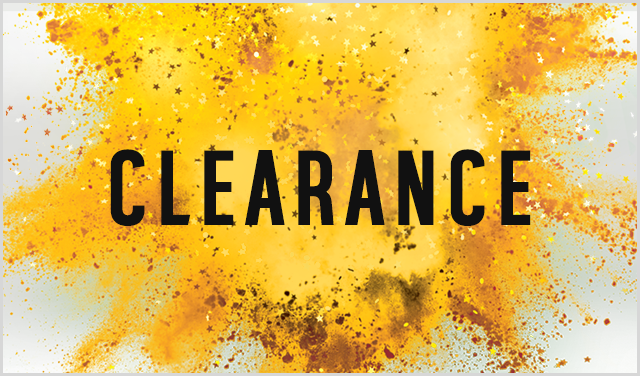 Bargain on Across All Clearance Categories at Argos