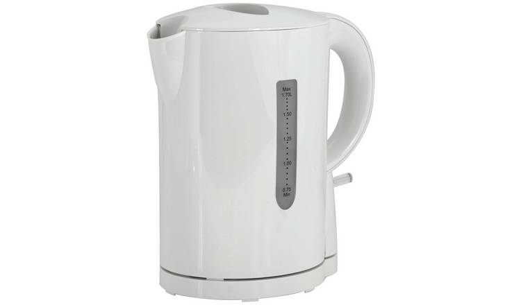 Simple Value Cordless Kettle @Argos