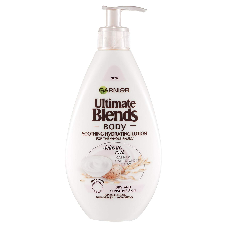 Ultimate Blends Oat Body Lotion Sensitive Skin 250ml