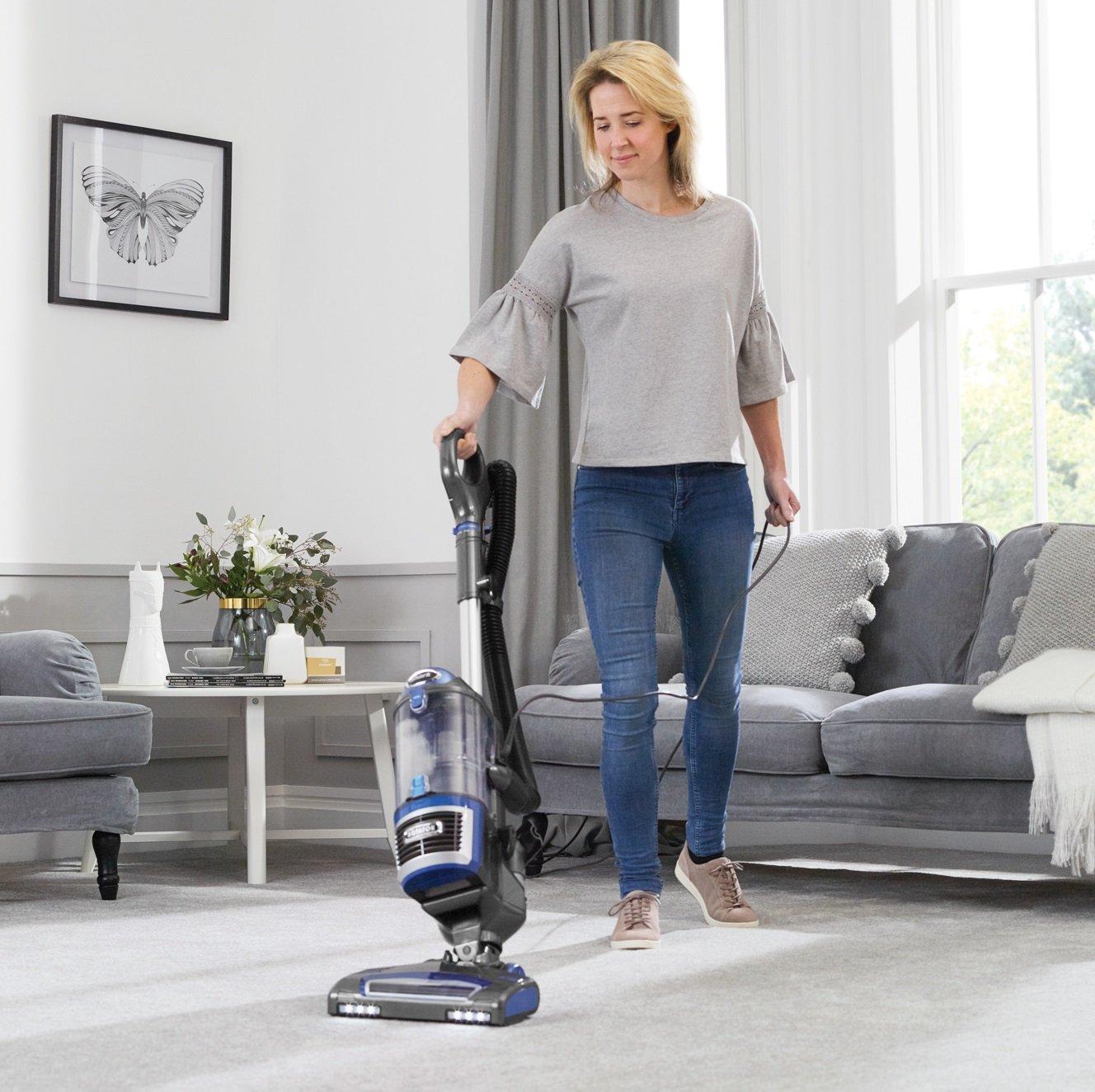 Shark NV601UK Lift-Away Upright Vacuum Cleaner