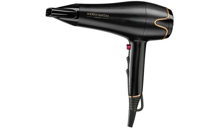 Andrew Barton Lightweight Hair Dryer