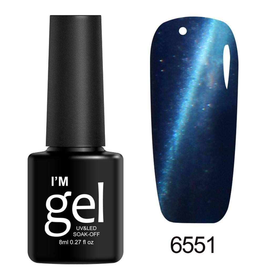 Sikena UV Glue Gel Nail Polish