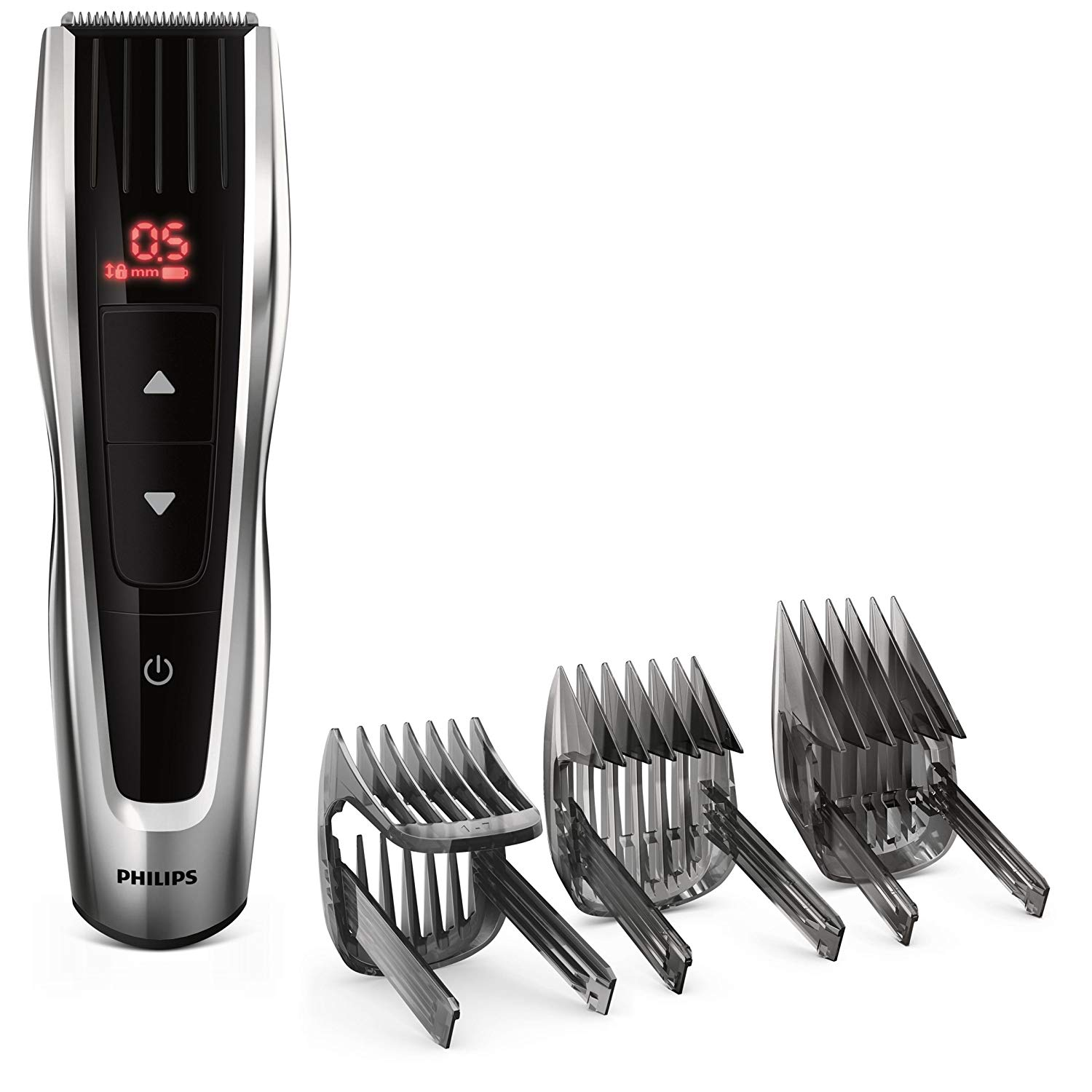 Philips Series 7000 Hair Clipper with Motorised Combs @Amazon
