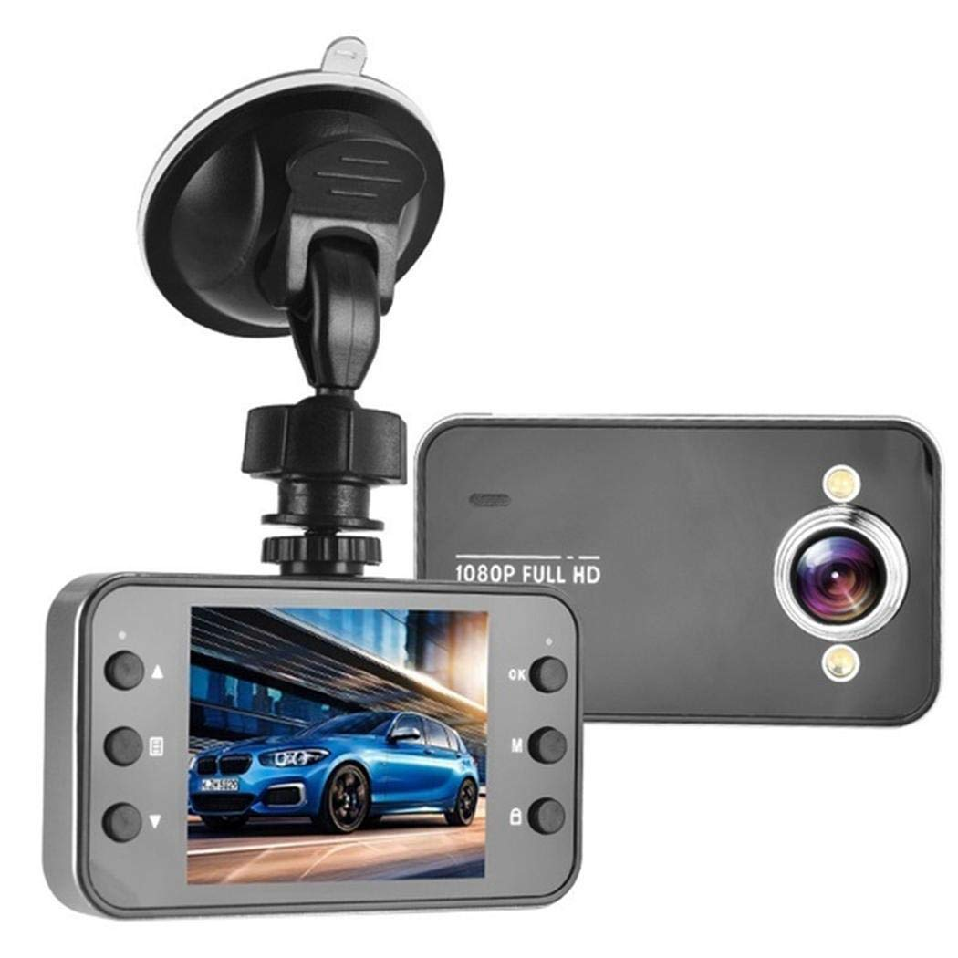 80% OFF Wekold Dash Cam 1080P Full HD Car Camera DVR Dashboard Camera Video Recorder
