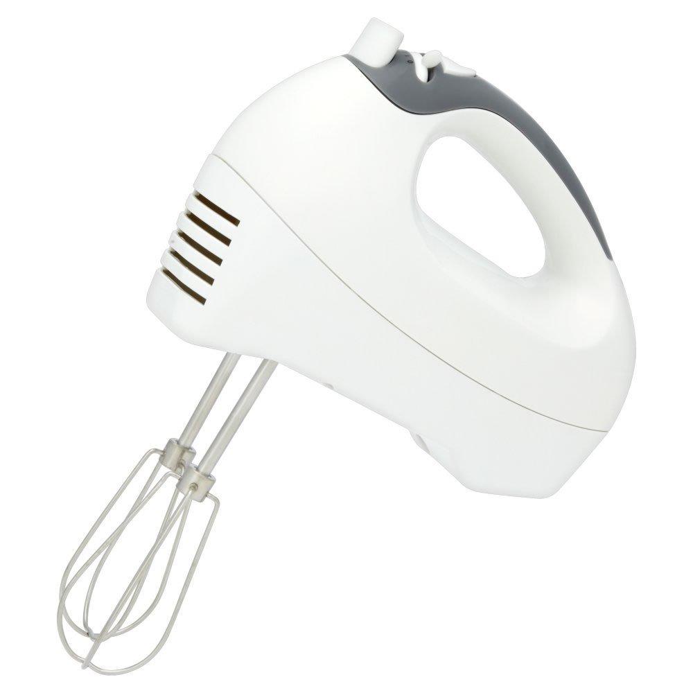 Wilko White Hand Mixer £6