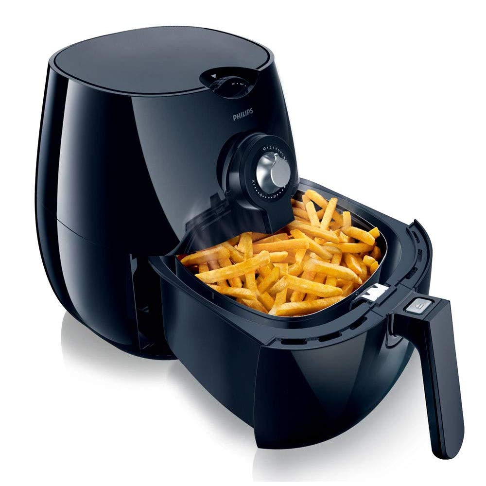 Half Price Philips Air Fryer with Rapid Air Technology